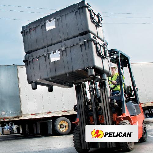 Pelican 0550 Transport Case