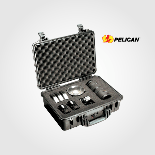 Pelican 1500 Medium Case