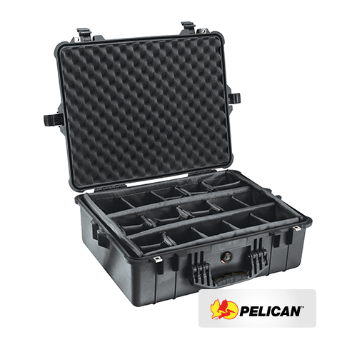 Pelican 1600 Large Case