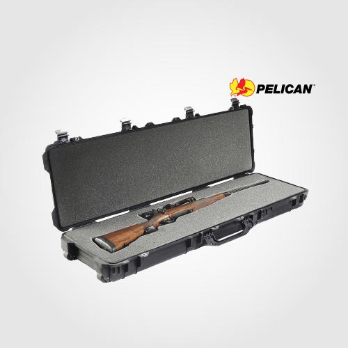 Pelican 1750 Long Gun Case