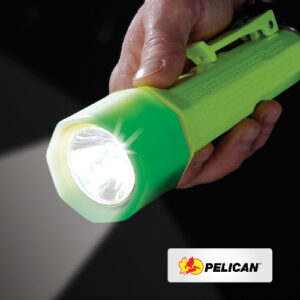 Flashlight : Pelican 2010PL SabreLite™
