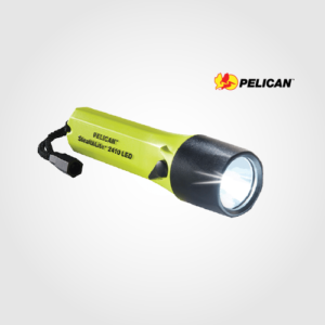 Flashlight : Pelican 2410 StealthLite™