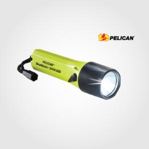 Flashlight : Pelican 2410 StealthLite™