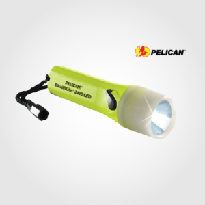 Flashlight : Pelican 2410PL StealthLite™