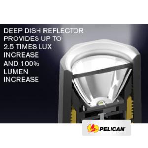 Flashlight : Pelican 2460 StealthLite™