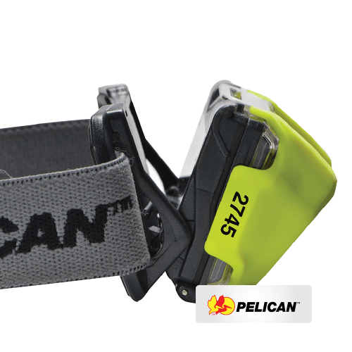 Flashlight : Pelican 2745 Headlamp