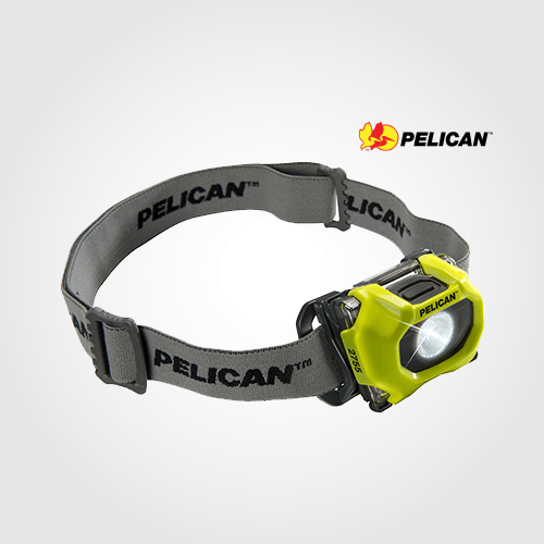Flashlight : Pelican 2755 Headlamp