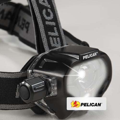 Flashlight : Pelican 2785 Headlamp