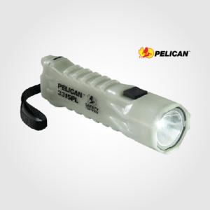 Flashlight : Pelican 3315PL Medium Light