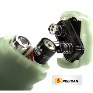 Flashlight : Pelican 3315PL Medium Light