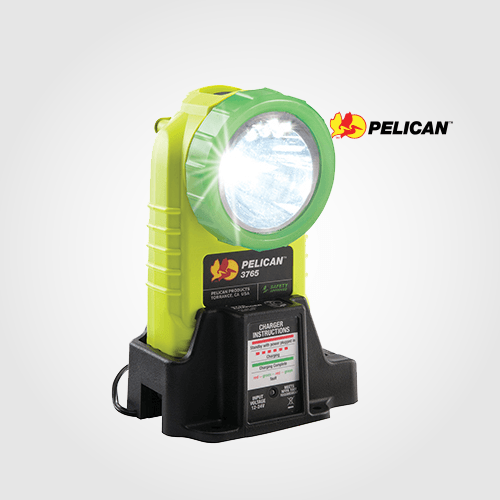Flashlight Pelican 3765PL Right Angle Light