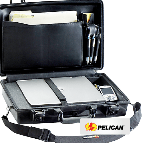 Pelican 1490CC1,CC2 Laptop Case