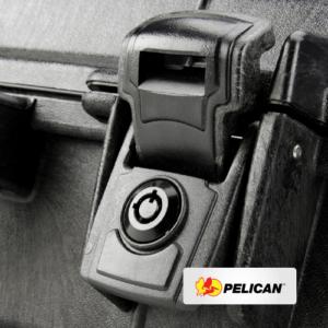 Pelican 1490CC1,CC2 Laptop Case