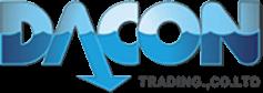 Dacon Trading | บริษัท ดาคอน เทรดดิ้ง จำกัด