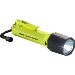 PELICAN EXPLOSION PROOF FLASHLIGHTS